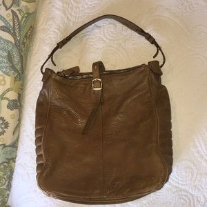 JCrew hobo bag